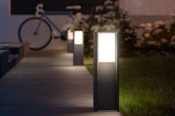 Philips Hue Turaco | Reseña de las Luces Exterior