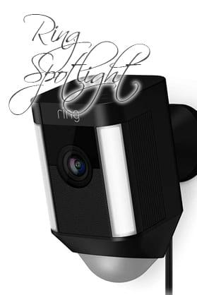 ⭐ RING SPOTLIGHT CAM | Reseña 2020 Cámara Domótica Seguridad