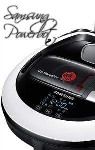 Análisis Robot Aspiradora Samsung Powerbot R7070, Samsung Powerbot R7070, Robot Powerbot R7070, domotica, analisis 2019 somsung powerbot