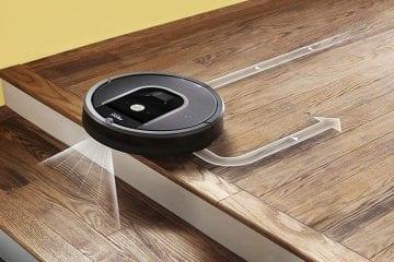 Analizamos el Robot Inteligente iRobot Roomba 960