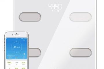 Báscula Digital Inteligente InnoBeta Fitfy