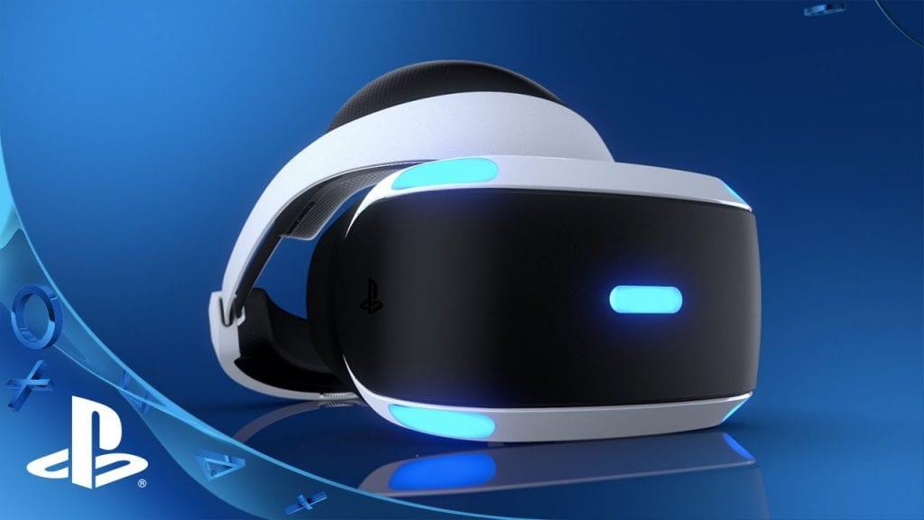 Casco Realidad Virtual PlayStation VR, lente realidad virtual playstation vr, realidad virtual, domotica video, domotica juegos, domoticas.store