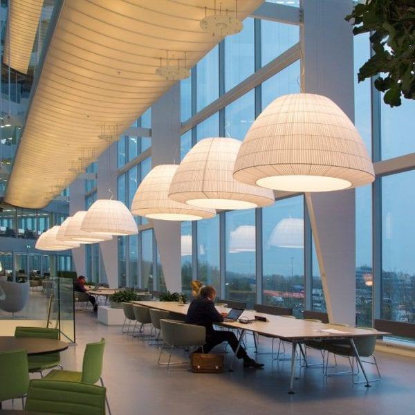 8 Edificios Inteligentes Tec. NetZero del Mundo