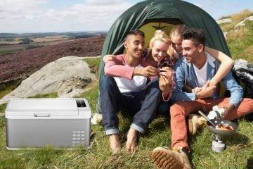 La Mejor Nevera Eléctrica Portátil ¿Qué Refrigerador sin Hielo es la Mejor Compra?