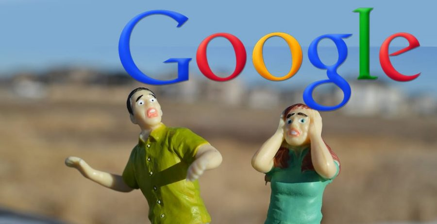 Actualización de Algoritmos de Google de 2021