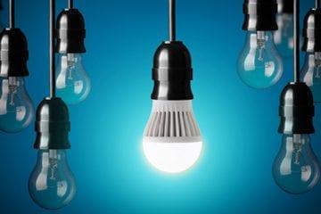 GE Lighting | Kit de Bombillas de Iluminación Inteligente