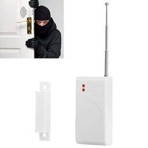 Sistema de Alarma Inteligente GSM, kit seguridad GSM, GSM, alarmas GSM, domoticas.store, sistemá domotico de seguridad, seguridad domótica, sistema seguridad 2019, camaras de seguridad 2019, seguridad barata