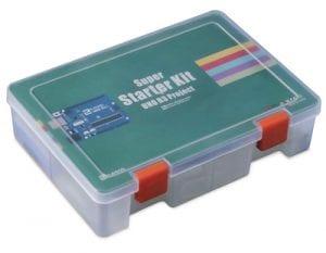 Arduino Starter Kit, domoticas store, kit ardino, ardino español, ardino pdf, download kit ardino, descargar manual ardino español
