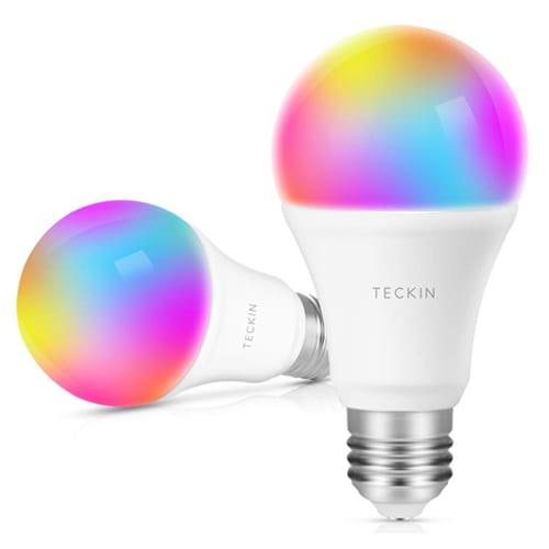 ¿Por qué Comprar Iluminación Inteligente?