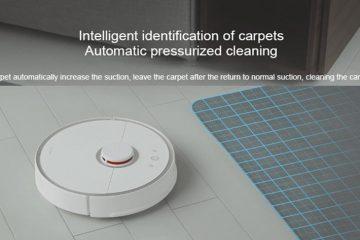 Análisis Completo Aspiradora Robot RoboRock S5