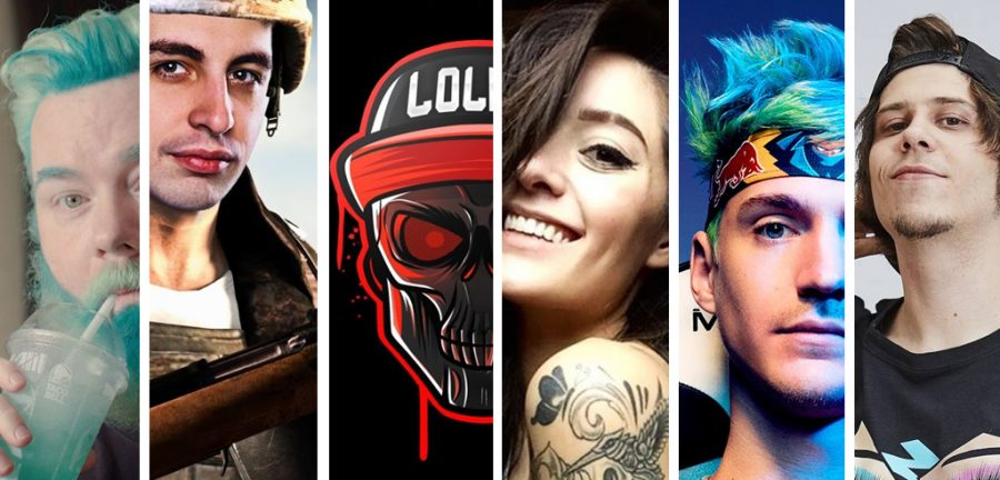 Streaming de Videojuegos de Amazon, streaming, twitch, twitchcon 2019, twitchcon 2020, best gamers