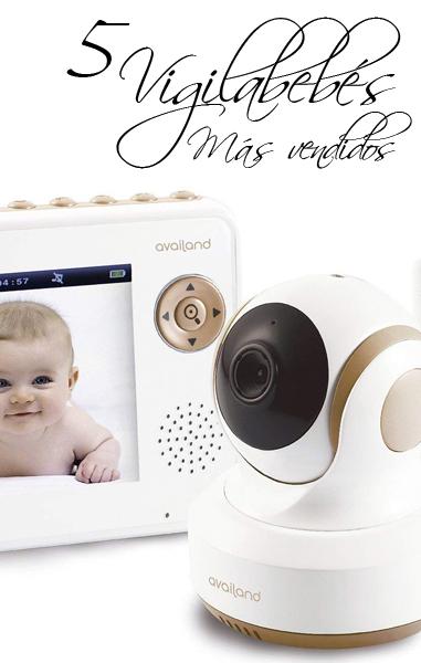 ▷ 5 Cámaras Seguridad para Bebes | Review VIGILABEBES TOP 2020