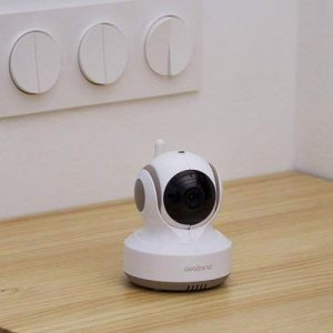 camara de seguridad, vigilabebes, camara para bebes, controlador de bebes, monitor para bebes, domoticas, domoticas store