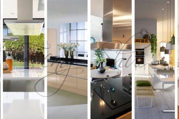 Cocina Inteligente Domotica | Ideas, Modelos y Precios
