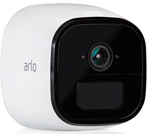Cámara WiFi con Micrófono y Altavoz, cámara Visión Nocturna, Detección de Movimiento, Seguridad para Bebé y Mascotas, Compatible con iOS, Android, Las Mejores Cámaras IP Inteligentes 2019 Amazon, domótica, cámara de vigilancia,