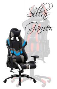 sillas de oficina comodas, mejores sillas gamer, silla de Dr. DisRepsect, silla de ninja, silla de oficina gamer, silla gamer, silla gamer barata, silla gamer good game,