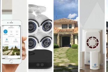 Sistemas de Seguridad para Casas de Campo