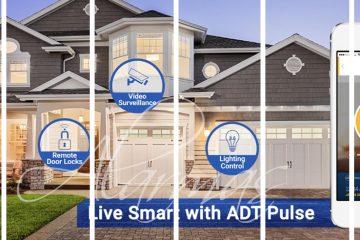 Características en Seguridad en un Sistema de Alarmas para Casas