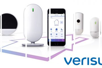 Sistemas de Alarma Verisure sin Conexión para Casas