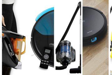 Aspiradora o Robot aspirador | Las aspiradoras domóticas dominarán el mundo?