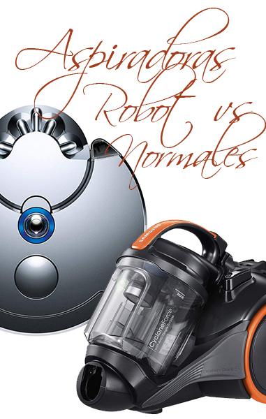 🏅 ASPIRADORA o ROBOT Aspirador | Los Robot Vacuum Dominarán?