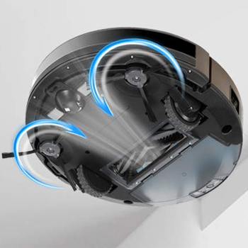 Aspiradora Robotizada Deebot N79S Ecovacs