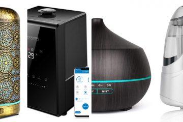 Humidificador Ultrasonico Funcionamiento y la Mejor Compra