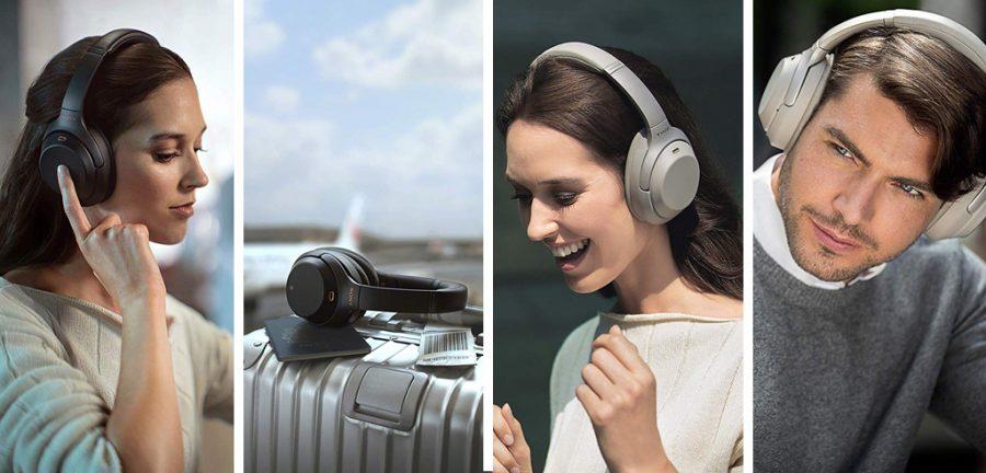 Auriculares Sony WH-1000XM3 Actualización, Revisión y Características