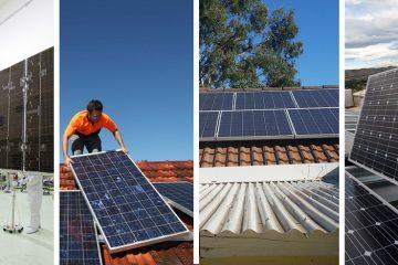 Paneles Solares Que Son, Ventajas y Desventajas