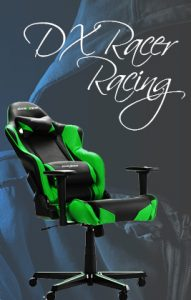 Sillas DxRacing Racing Series, sillas gamer ofertas, sillas gamer dxracer, sillas gamer game, sillas gamer baratas