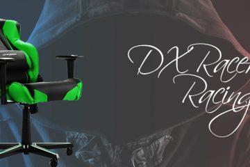 Revisión de la Serie DXRacer Racing