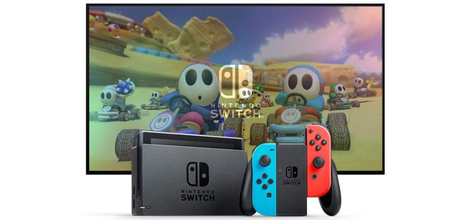 nintendo switch vs ps4, nintendo switch o lite, nintendo switch vale la pena, nintendo switch mejores juegos