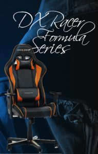 Sillas DxRacing Formula Series, sillas gamer ofertas, sillas gamer dxracer, sillas gamer game, sillas gamer baratas