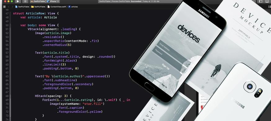 Como desarrollar una App, crear una aplicación