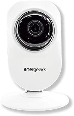 🥇 Sistema de Seguridad 2.0 Energeeks