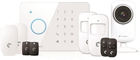 🥇 Sistema de Seguridad HINNOVATION