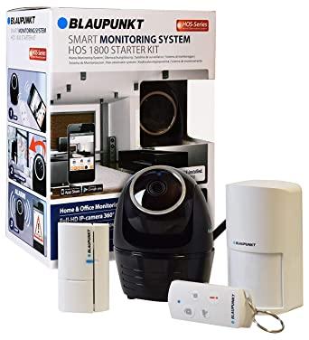 🥇 Sistema de Seguridad HOS-1800 Blaupunkt