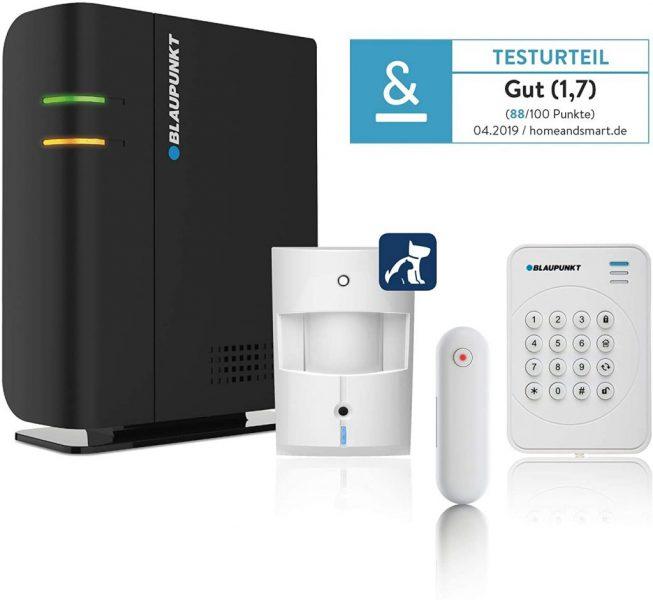 🥇 Sistema de Seguridad Q-Pro 6600 Blaupunkt