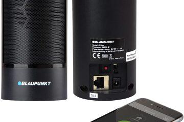 🥇 Sistema de Seguridad Q3000 Blaupunkt