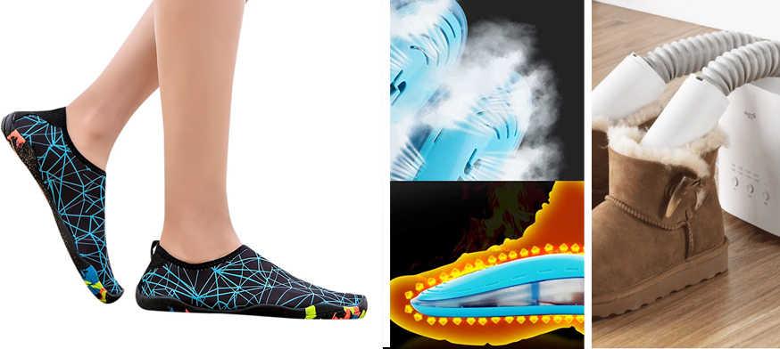 Secador de Zapatos, secador de zapatos xiaomi, secador para zapatos, mejor secador de zapatos