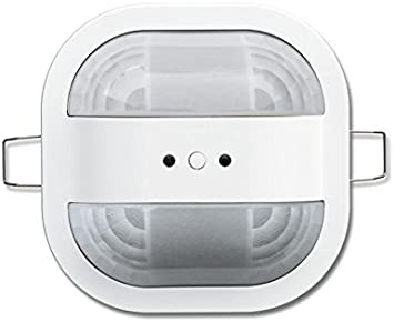 Sensor movimiento para dom贸tica KNX Busch-Jaeger
