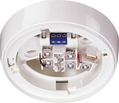 Zócalo Detector de Alarma KNX ABB