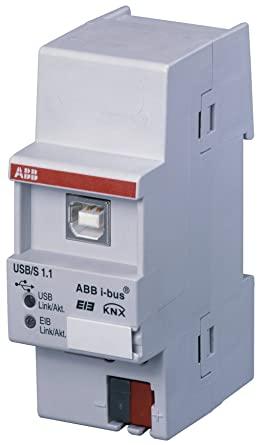 USB Domótica KNX ABB