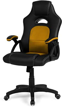 🥇 Silla Gaming Due-Home