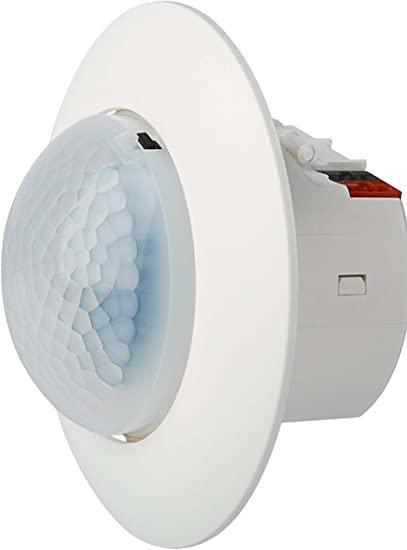 Sensor de movimiento para dom贸tica KNX Siemens Indus.Sector
