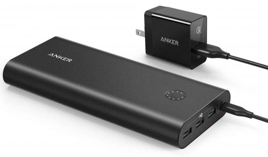 Review sobre el Anker PowerIQ 2.0 - TODO un Supercargador!