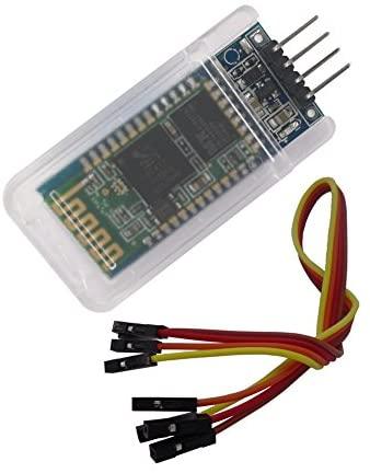Los Mejores Arduino bluetooth hc-06