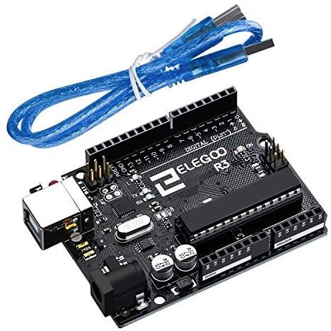 Los Mejores Arduino uno r3