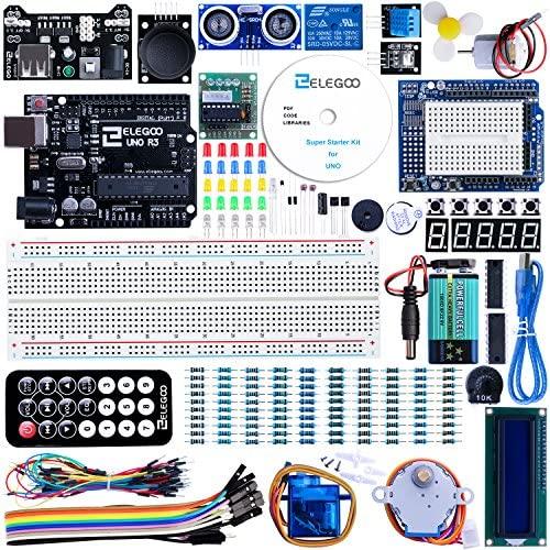 Los Mejores Arduino uno para pc